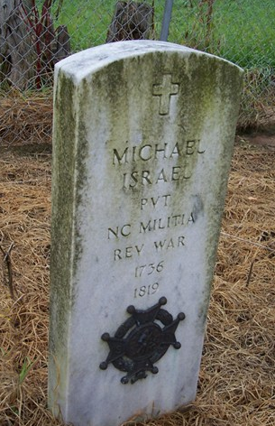 michael-israel-headstone
